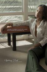 SYDNEY PARK, JANEL PARRISH, SASHA PIETERSE and SOFIA CARSON in Emmy Magazine, July 2019
