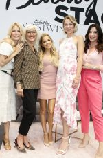 SYLVIE MEIS at Bunte Beauty Days 2019 06/15/2019