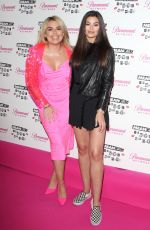 TALLIA STORM at Mean Girls: The Movie and More Photocall in London 06/12/2019
