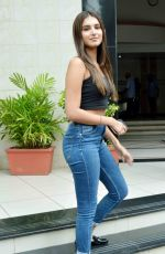 TARA SUTARIA Out and About in Mumbai 06/11/2019