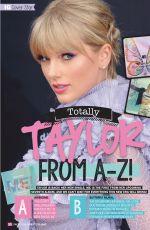 TAYLOR SWIFT in It Girl Magazine, July 2019