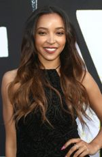 TINASHE at FYC Event for Fox