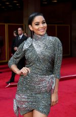 VANESSA HUDGENS at 2019 Tony Awards in New York 06/90/2019
