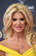 VICTORIA SILVSTEDT at 59th Monte Carlo TV Festival Opening 06/14/2019