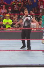 WWE - ALEXA BLISS, BECKY LYNCH, BAYLEY and LACEY EVANS 06/10/2019