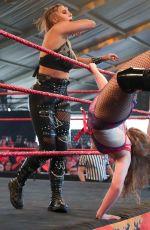 WWE - NXTUK Digitals 06/19/2019