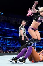 WWE - Smackdown Live Digitals 06/04/2019