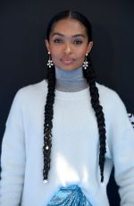 YARA SHAHIDI at 2019 Bet Awards at Microsoft Theater in Los Angeles 06/23/2019