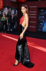 ZENDAYA COLEMAN at Spider-Man: Far From Home Premiere in Hollywood 06/26/2019