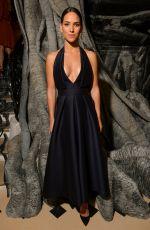 ADRIA ARJONA at Christian Dior Haute Couture Show at Paris Fashon Week 07/01/2019