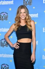 ADRIANNE PALICKI at Entertainment Weekly Party at Comic-con in San Diego 07/20/2019