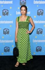 AIMEE CARRERO at Entertainment Weekly Party at Comic-con in San Diego 07/20/2019