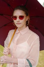 ALESSANDRA BALAZS at Cartier Style et Luxe at Goodwood Festival of Speed 2019 in Chichester 07/07/2019