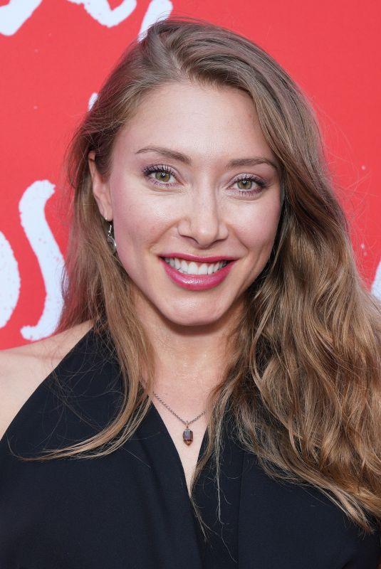 ALEXANDRA VINO at Love, Antosha Premiere in Hollywood 07/30/2019