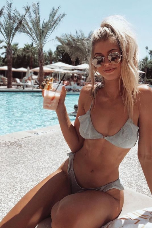ALEXANDRIA DEBERRY in Bikini – Instagram Pictures, June 2019
