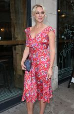 ALI BASTIAN at Paul Strank Charitable Trust Summer Party in London 07/11/2019