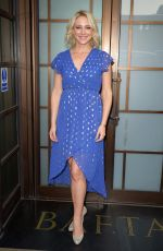ALI BASTIAN at Rspca Honours Awards at Bafta 195 Piccadilly in London 06/27/2019