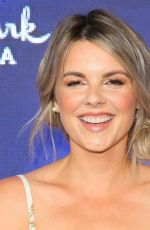 ALI FEDOTOWSKY at Hallmark Movies & Mysteries 2019 Summer TCA Press Tour in Beverly Hills 07/26/2019