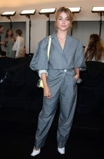 ALICE ISAAZ at Acne Studios Haute Couture Fall/Winter 2019/2020 Show at Paris Fashion Week 06/30/2019