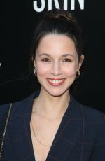 ALONA TAL at Skin Premiere in Hollywood 07/11/2019