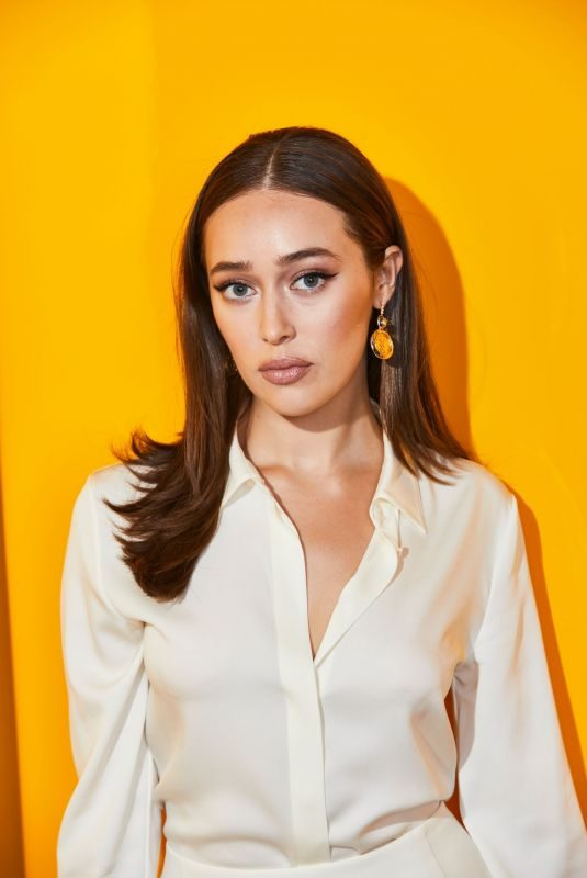 ALYCIA DEBNAM-CAREY – San Diego Comic-con, July 2019