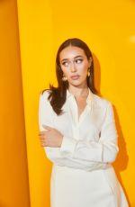 ALYCIA DEBNAM-CAREY - San Diego Comic-con, July 2019