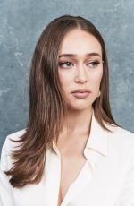 ALYCIA DEBNAM-CAREY - TVLine Comic-con 07/18/2019