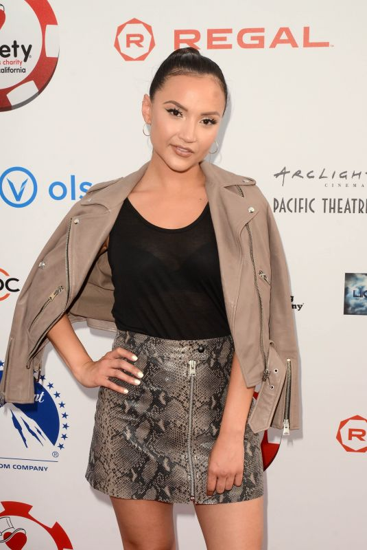 AMANDA GRACE BENITEZ at 9th Annual Variety Children