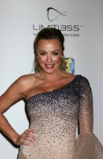 AMBER MILLER at 11th Annual Fighters Only World Mixed Martial Arts Awards07/03/2019