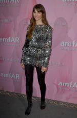 ANNABELLE BELMONDO at Amfar Gala in Paris 06/30/2019