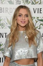 ANNE WINTERS at Marquee by Bluegreen Vacations Grand Opening Fete in New Orleans 06/29/2019