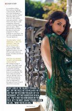 ANUSHKA SHARMA in Filmfare Magazine, August 2019