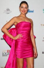 APRIL ROSE PENGILLY at 2019 TV Week Logie Awards on the Gold Coast 06/30/2019