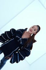 ARIANA GRANDE - In My Head, Vogue Cover Video