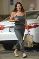 ASHLEY GREENE at Whole Foods in Beverly Hills 07/06/2019