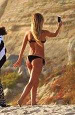 AUDRINA PATRIDGE in Bikini on Laguna Beach 07/10/2019