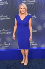 BARBARA NIVEN at Hallmark Movies & Mysteries 2019 Summer TCA Press Tour in Beverly Hills 07/26/2019