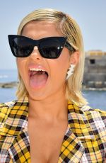 BEBE REXHA at Isle of MTV Photocall in Malta 07/09/2019