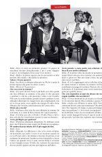 BELLA THORNE in Vanity Fair Magazine, Italy July 2019