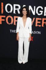 BETH DOVER at Orange is the New Black Final Season Premiere in New York 07/25/2019