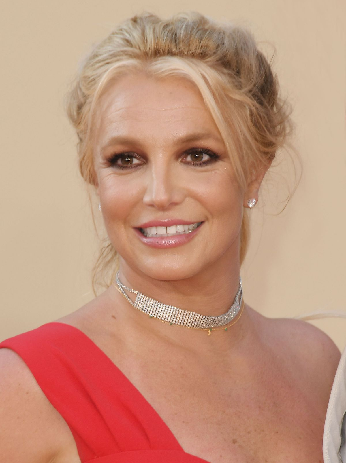 BRITNEY SPEARS at Once Upon A Time in Hollywood Premiere ...