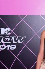 BRUNA MARQUEZINE at MTV Millennial Award in Sao Paulo 07/03/2019