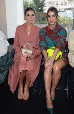 CAMILA COELHO at Acne Studios Haute Couture Fall/Winter 2019/2020 Show at Paris Fashion Week 06/30/2019