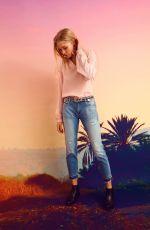 CAMILLA FORCHHAMMER CHRISTENSEN for Pulz Jeans, Summer 2019