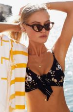 CAMILLA FORCHHAMMER CHRISTENSEN for Seafolly Swimwear 2019