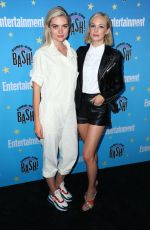 CANDICE KING at Entertainment Weekly Party at Comic-con in San Diego 07/20/2019