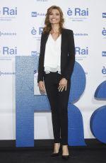 CARLOTTA MANTOVAN at RAI Pogramming Launch in Milan 07/09/2019