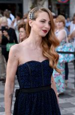 CAROLINA DI DOMENICO at 65th Taormina Film Fest Closing Night 07/06/2019