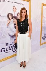 CASSIDY FREEMAN at The Righteous Gemstones Premiere in Los Angeles 07/25/2019