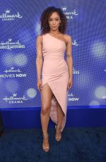 CHALEY ROSE at Hallmark Movies & Mysteries 2019 Summer TCA Press Tour in Beverly Hills 07/26/2019